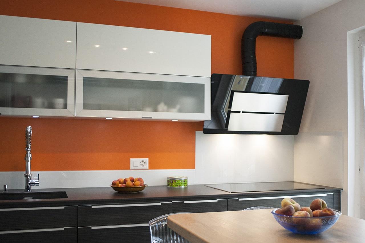 Cuisine moderne et design cuisine art et bois gen ve - Cuisine moderne et design ...